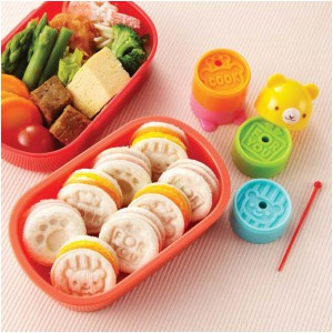 bento brood stempel beer toren