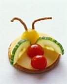 top 3 gezonde snacks voor kinderen www.deleukstelunch.nl