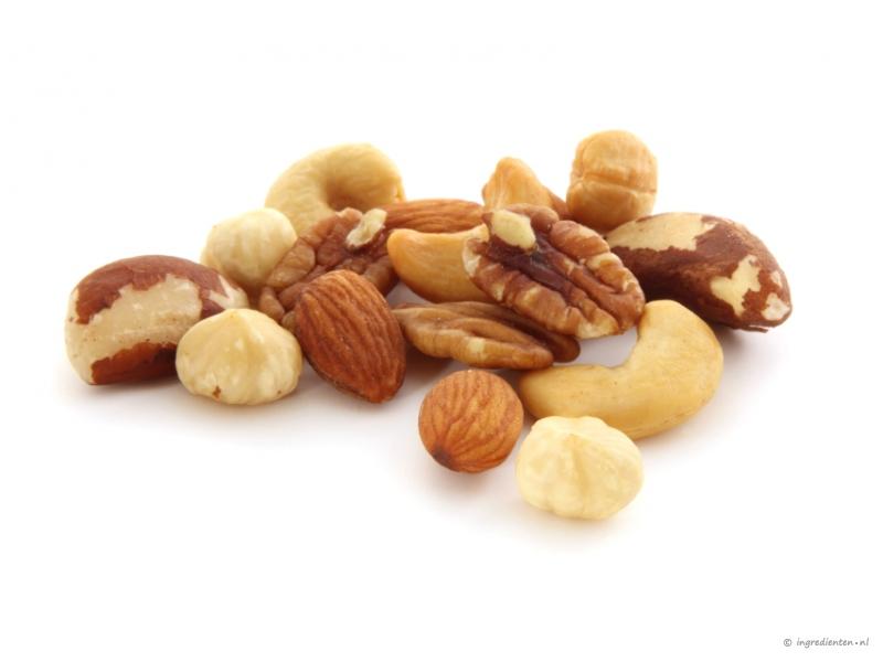 gezond notenmix