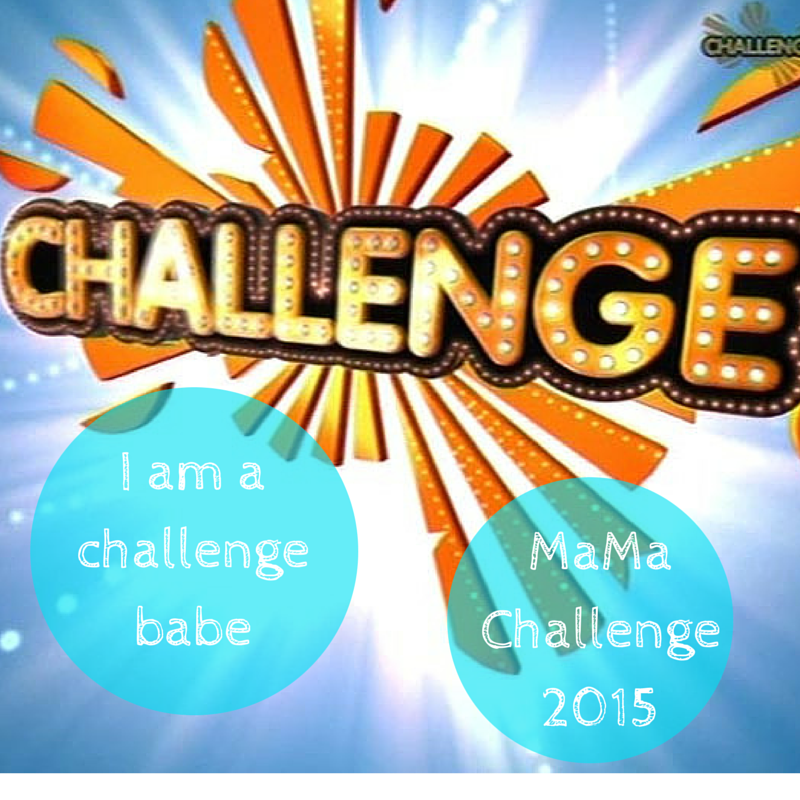I am a challenge babe