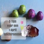 5 tips voor een lunchtrommel vol met grapjes