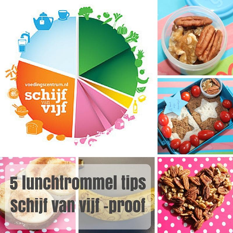 5 lunchtrommel tips schijf van vijf proof