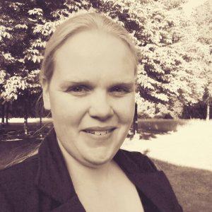 Marjolein Vos blogger De Leukste Lunch