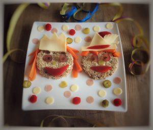 De Leukste Lunch bento lunch carnaval_8