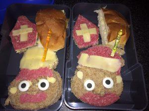 Maureen Eising De Leukste Lunch mama's gezond lunchbox