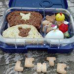 Inspiratie voor je lunchtrommels in het thema Pasen