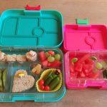 Review product: Yumbox mini snackbox