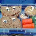 5 x inspiratie voor gelijke-dagen-lunchtrommels