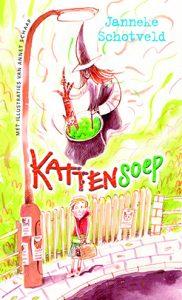 Kinderboekenweek Kattensoep Janneke