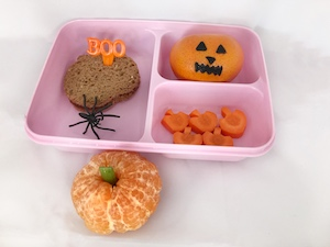 halloween lunch lunchbox kinderen