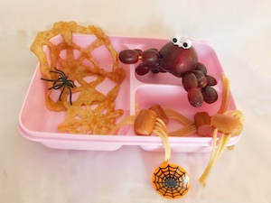 halloween lunchbox kinderen
