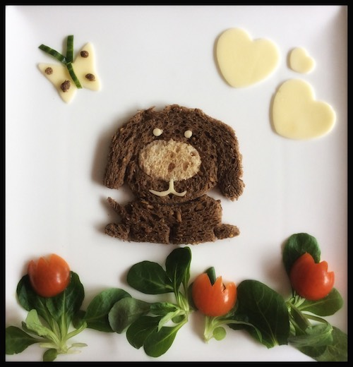 hond lunch punch bento