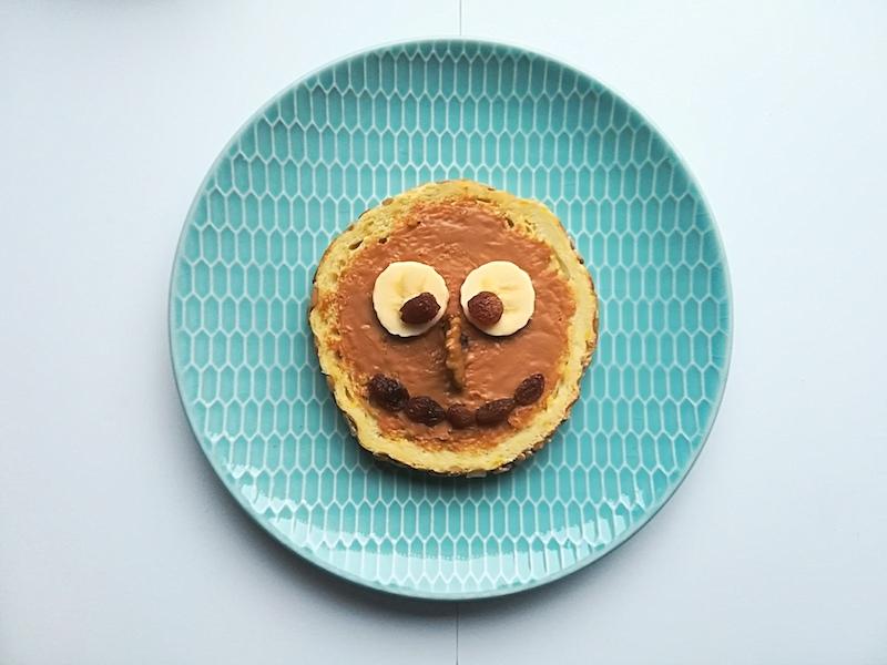 gezond ontbijt tips bento kind