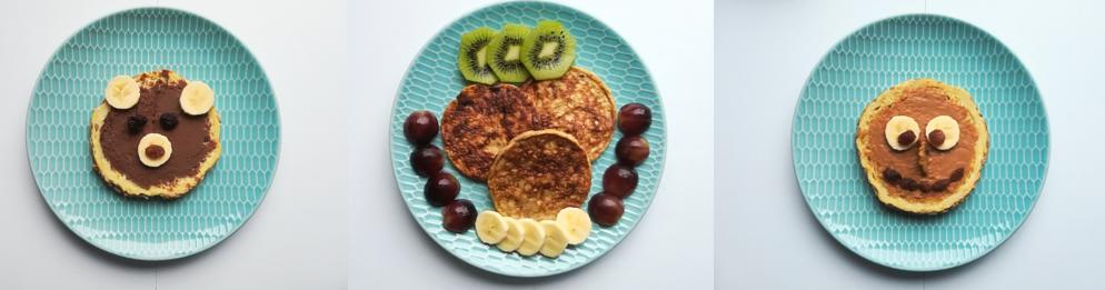 gezond ontbijt tips kind bento
