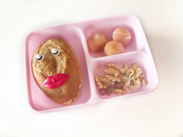brainfood lunchtrommel bento
