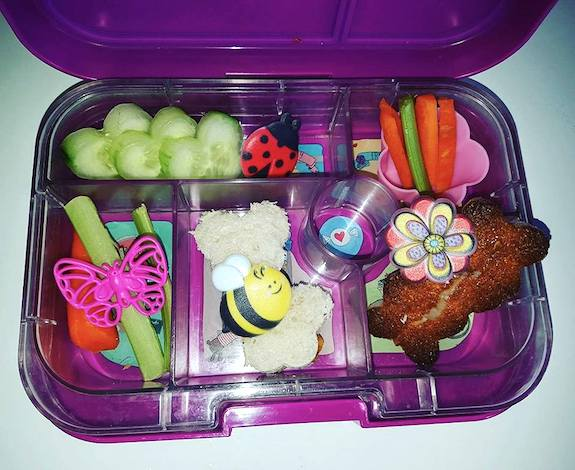 vlinder bento review